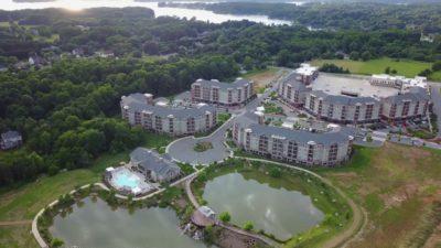 lake norman apts skyview